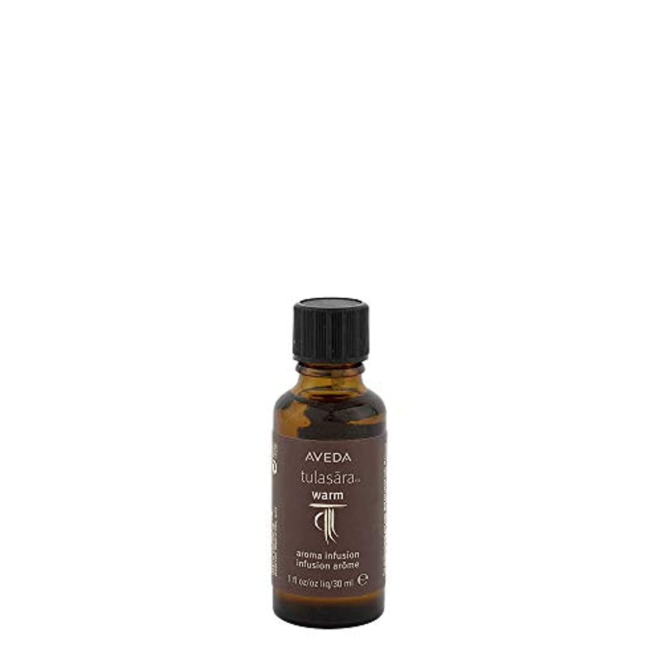 シーボード倒錯兵器庫アヴェダ Tulasara Warm Aroma Infusion (Professional Product) 30ml/1oz並行輸入品