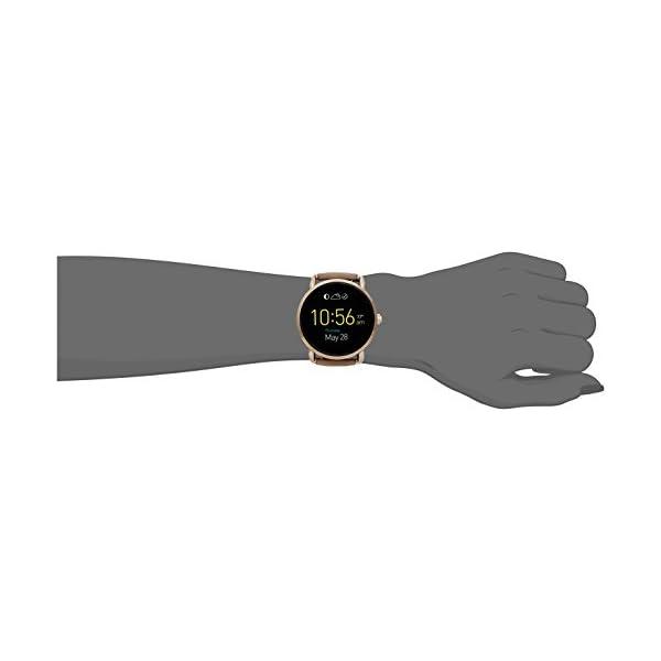 [フォッシル]FOSSIL 腕時計 Q WAN...の紹介画像4