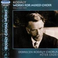 Works for Mixed Choir Vol.2