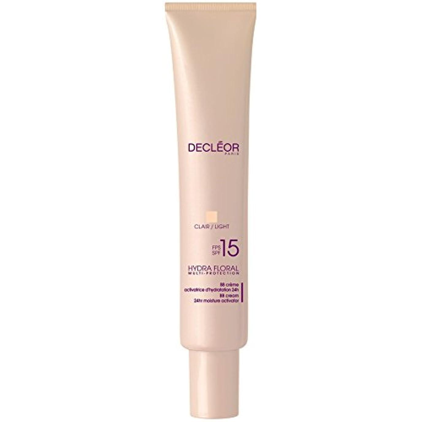 究極の簡略化するミッション[Decl?or ] デクレオールBbクリームスキンパーフェクの40Mlの光 - Decl?or BB Cream Skin Perfector 40ml Light [並行輸入品]