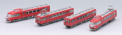 TOMIX トミックス   N  92320 名鉄7000系パノラマカー 2次車 基本 鉄道模型