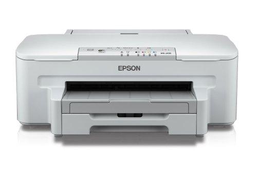 EPSON A4ビジネスインクジェットプリンター PX-205