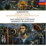 Hindemith;Nobilissima Visio