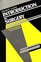 Introduction to Surgery