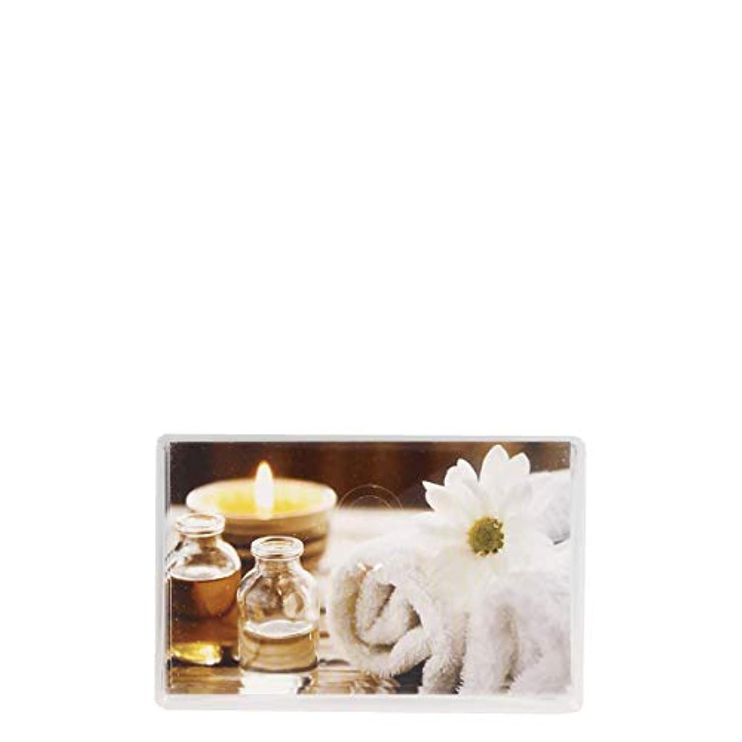 デッキ死ぬ代表するアポイントメントカード Appointment cards- AP5B BEAUTY DAISY CARDS x100[海外直送品] [並行輸入品]