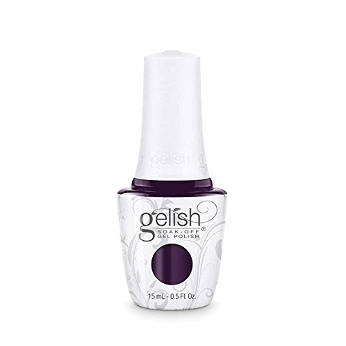 お風呂を持っている観光用心Harmony Gelish - Cocktail Party Drama - 0.5oz / 15ml