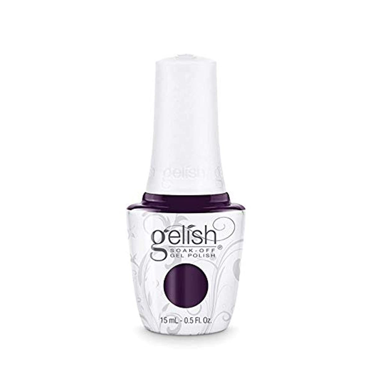ペレグリネーション波クーポンHarmony Gelish - Cocktail Party Drama - 0.5oz / 15ml