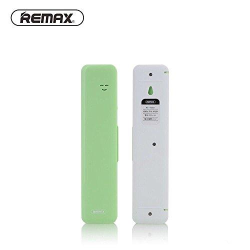 REMAX UBS充電式歯ブラシ除菌器 紫外線消毒ケース U...
