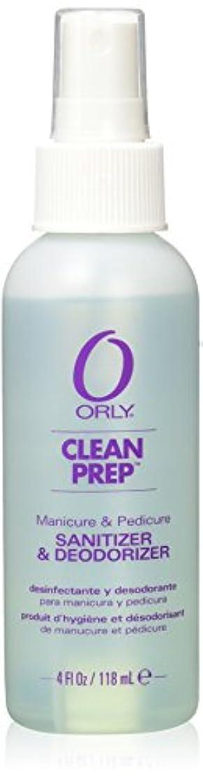 ORLY(オーリー)クリーンプレップ 118ml #44670