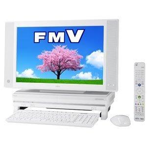 富士通 FMV-DESKPOWER LX55Y/D FMVLX55YD