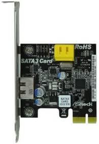 ASRock SATAカード SATA3.0 card