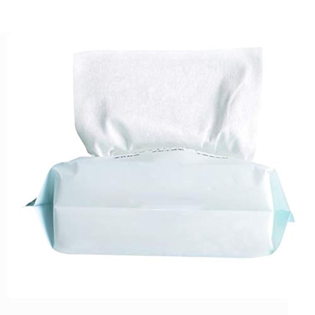 スクワイア答え分析的学生洗濯フェイスタオル、ベッドルーム化粧台メイクアップリムーバーコットンパッド、メイクアップアーティスト美容サロンクレンジングコットン (Size : Single piece size: 20*15CM)