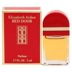 エリザベス アーデン エリザベスアーデン レッドドア ミニ香水 パルファム ボトルタイプ 5ml ELIZABETH ARDEN 香水 RED DOOR PARFUMの画像