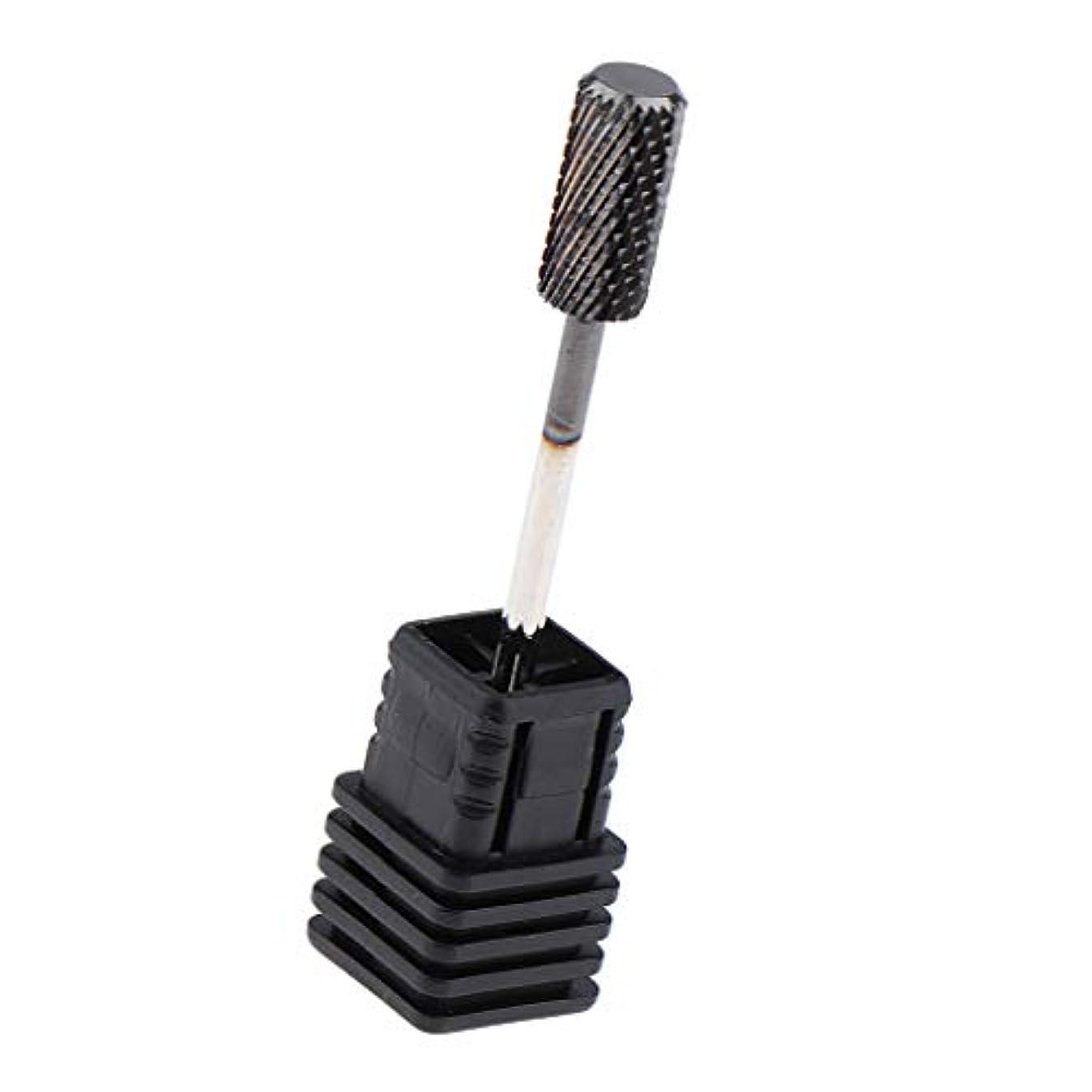 着実に意味するゴミToygogo キューティクルクリーンネイルドリルビットファイルポリッシングヘッドアクリルネイル、ジェルネイル、ポリッシュキューティクル、シールコート、ベースジェル用電気ドリルビット - D