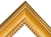 クラシックソリッド木製アートピクチャーフレーム 12x16 KZ5125GA-1216