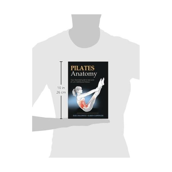 Pilates Anatomyの紹介画像3