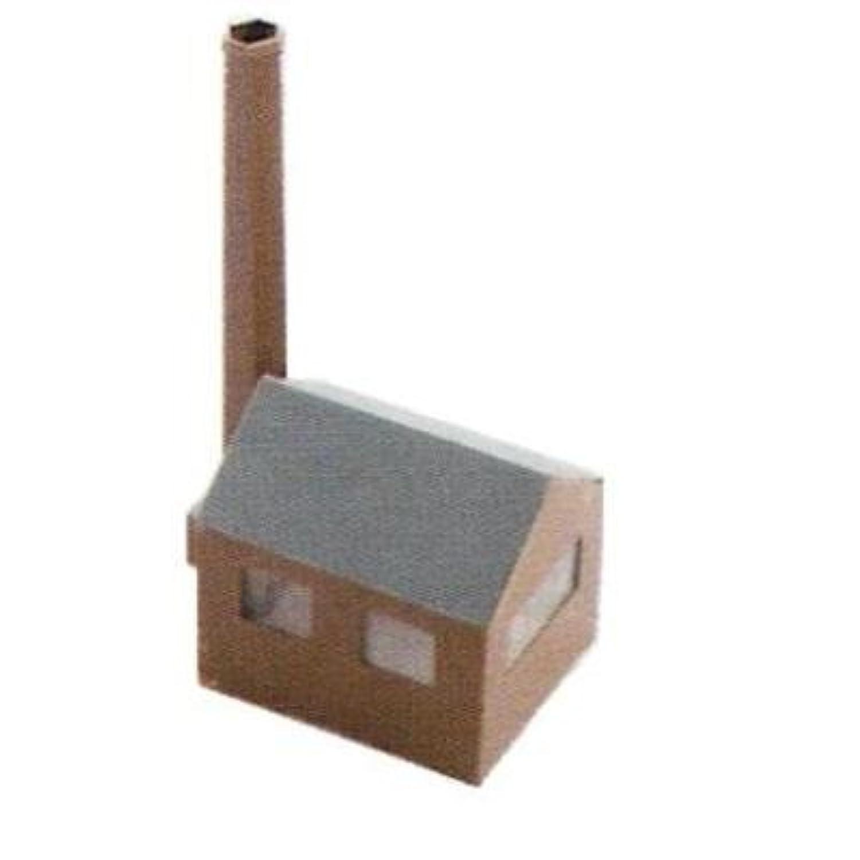 煙突付ボイラーハウス キット