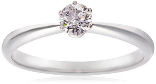 [ラブダイヤモンド マリーミートゥモロウ] LOVE DIAMOND-marry me tomorrow ダイヤモンド プラチナリング【Amazon.co.jp限定】即日配送 4580424630206 日本サイズ7号