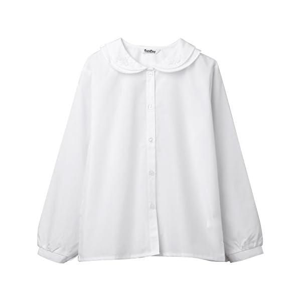 (セシール)cecile(セシール) 長袖2重衿...の商品画像