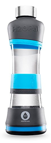 H2OPal Smart Bottle Hydration Tracker