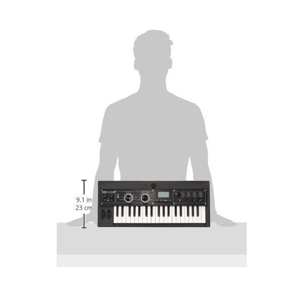 KORG アナログキーボードシンセサイザー ボ...の紹介画像6