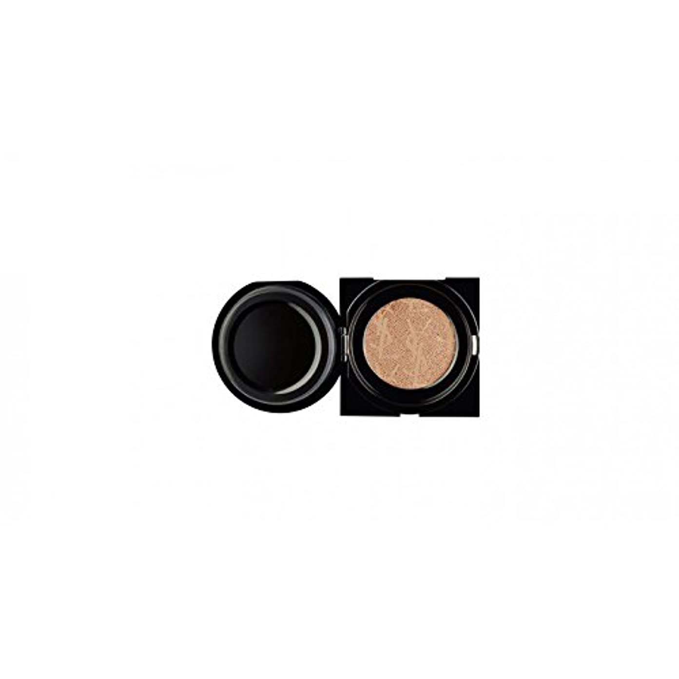 好み法律マトリックスイヴサンローラン Touche Eclat Le Cushion Liquid Foundation Compact Refill - #BR40 Cool Sand 15g/0.53oz