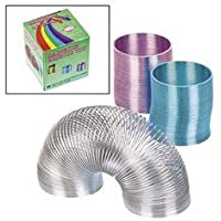 METAL MAGIC SPRINGS (1 DOZEN) - BULK [並行輸入品]
