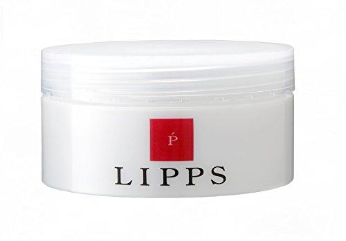 LIPPS L08マットハードワックス40g