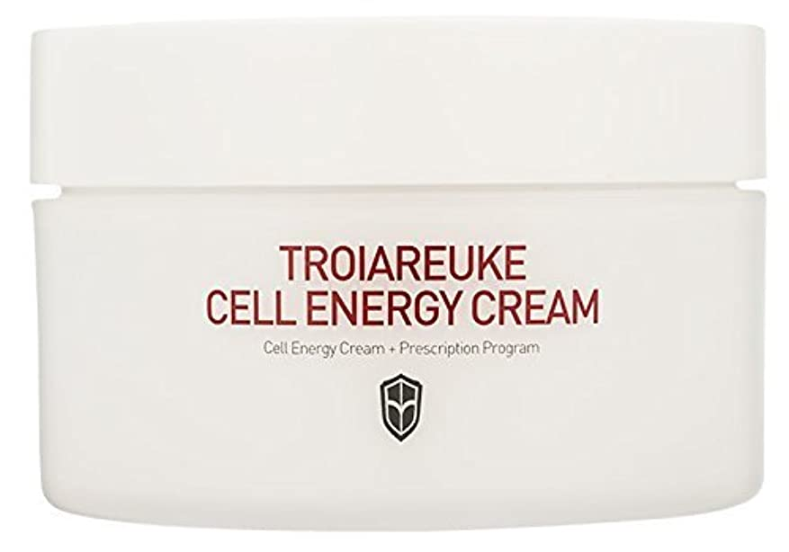 文字計画的ホステルTROIAREUKE セル エネルギー クリーム / Cell Energy Cream (125ml) [並行輸入品]