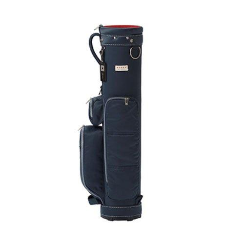 ONOFF(オノフ) キャディーバッグ onoff equipment キャディバッグ 7型 47インチ対応 OB1418-04 ネイビー 機能:セパレーター、グローブホルダー