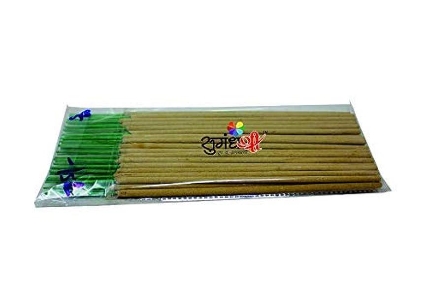 から日株式Sugandh Shree Loban Natural Pure Incense Stick (100gm) (100 GMS x1 Approx 100 Pcs) Pure & Natural Lohban Agarbatti