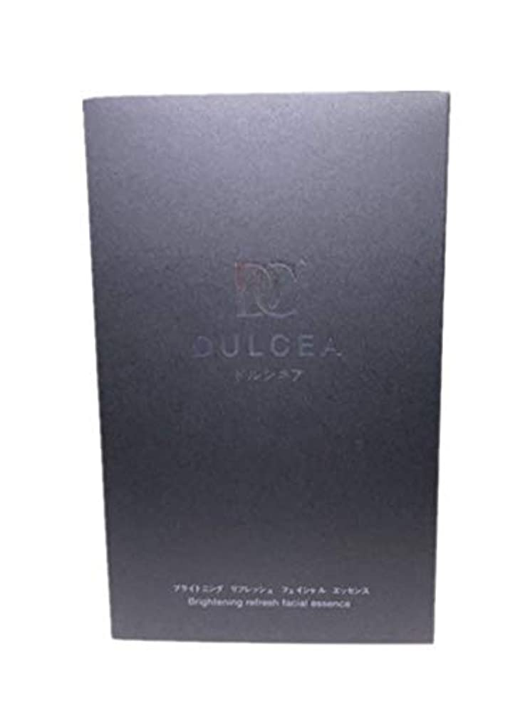確認してください中世の座標DULCEA ブライトニング リフレッシュ フェイシャル エッセンス