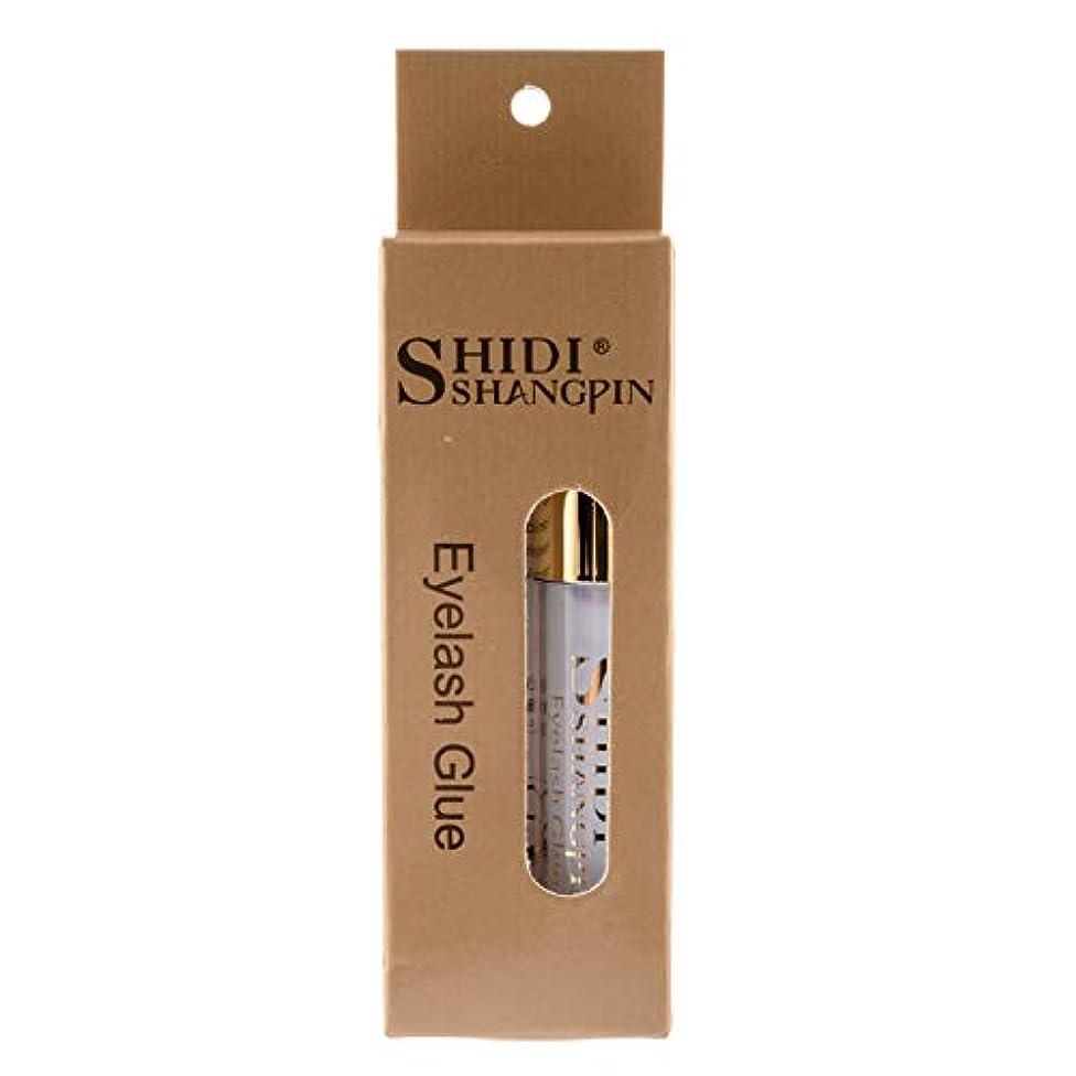 回想邪魔する近々SHIDI SHANGPIN つけまつげ接着剤 超強力タイプスーパーフィット乳白色 5g