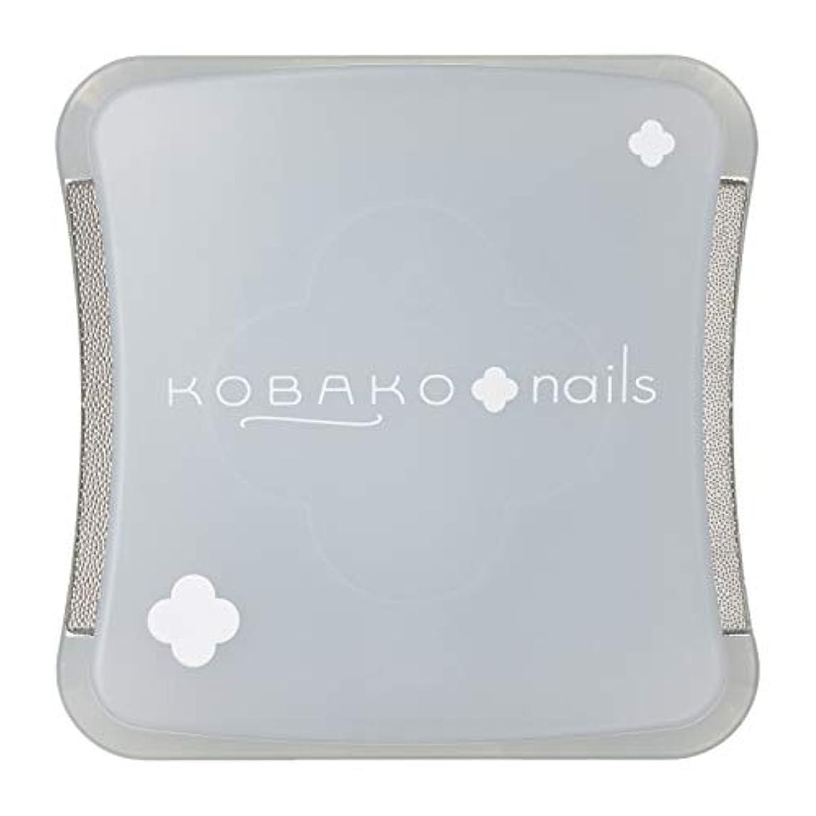 ようこそクロニクル疑い者KOBAKO(コバコ) コンパクトネイルファイル