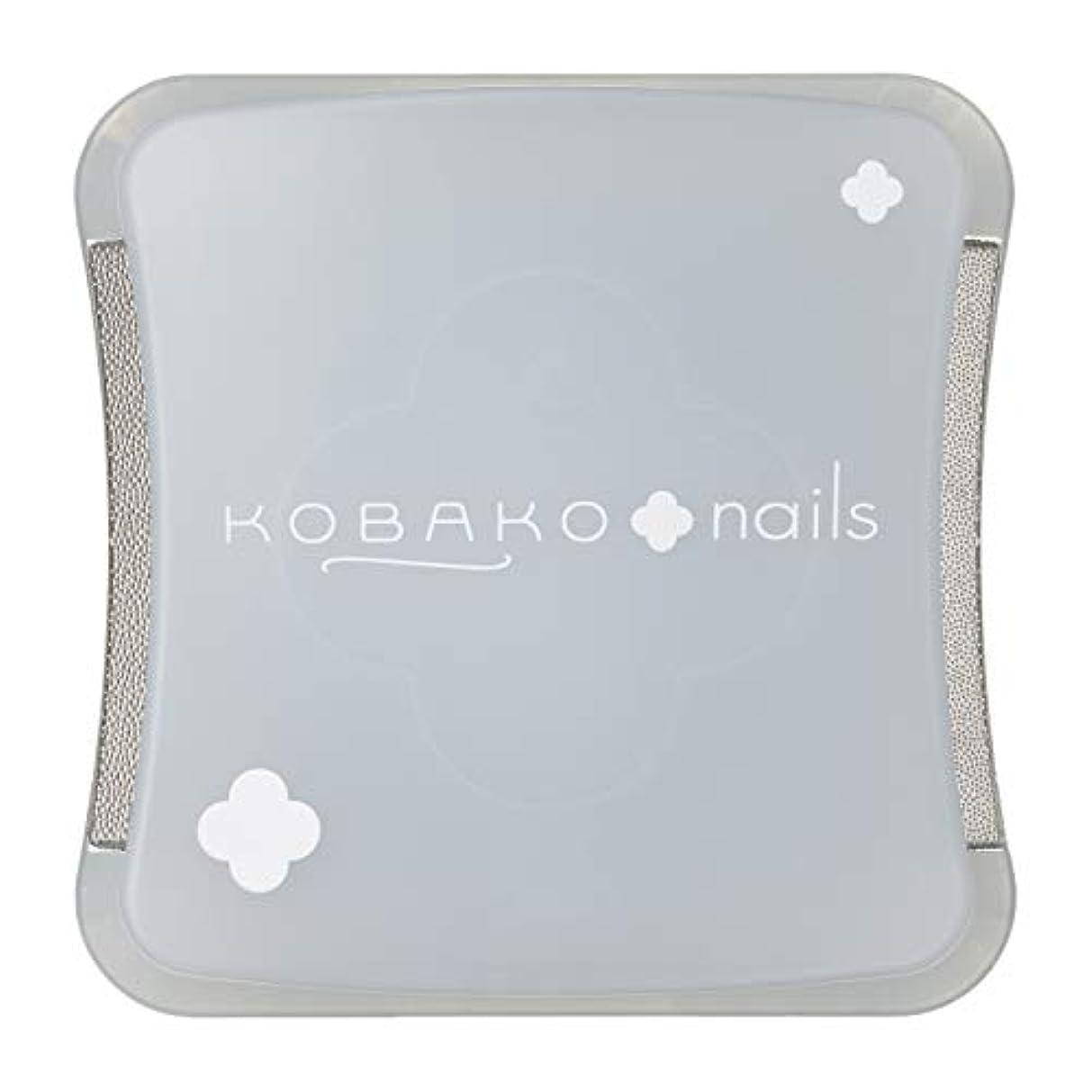 対抗欠如予感KOBAKO(コバコ) コンパクトネイルファイル