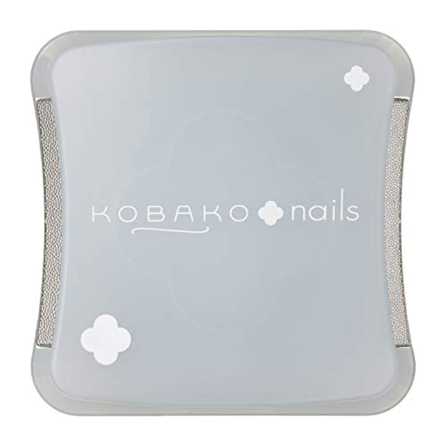 ボルト履歴書日KOBAKO(コバコ) コンパクトネイルファイル