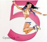 CK5(初回生産限定盤)(CCCD)(DVD付)