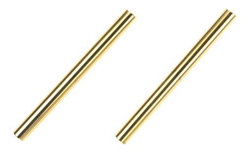 OP.1241 TRF201 3 × 35mm チタンコートシャフト (2本) 54241 (ホップアップオプションズ No.1241)