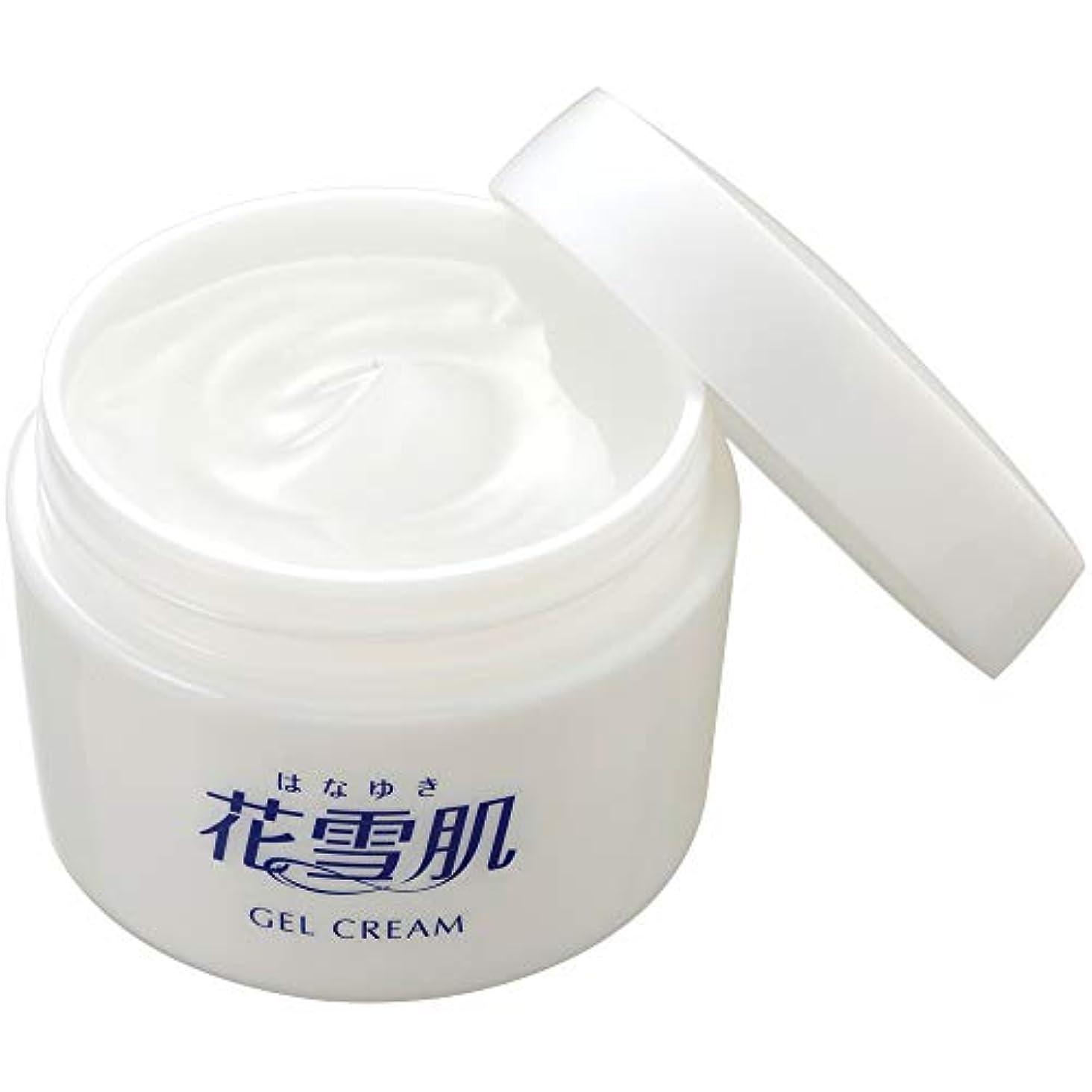 花雪肌 ジェルクリーム (医薬部外品) [通販専用90g] オールインワン コラーゲン ヒアルロン酸