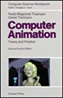 Computer Animation: Theory Amd Practice (Computer Science Workbench)