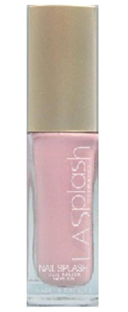 割り当て期限買い物に行くLASplash ネイルカラー019 Pink