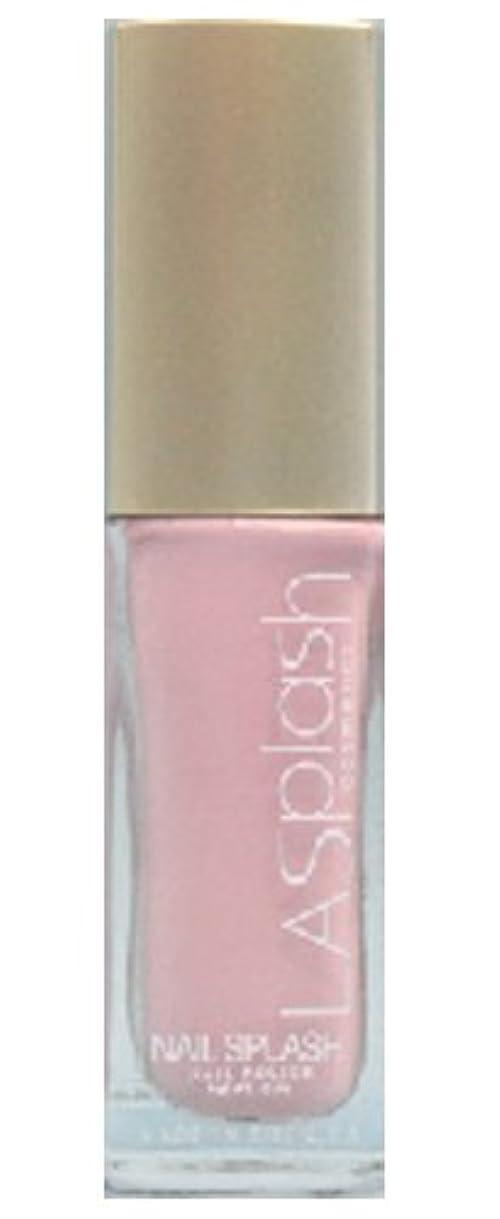 前売便利物理的にLASplash ネイルカラー019 Pink
