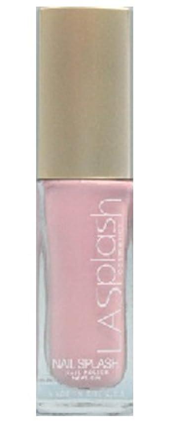 議題バング電話に出るLASplash ネイルカラー019 Pink