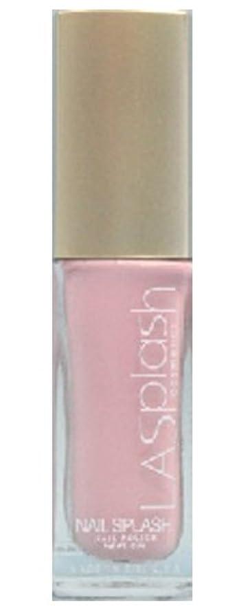 意味のある聞きます相関するLASplash ネイルカラー019 Pink