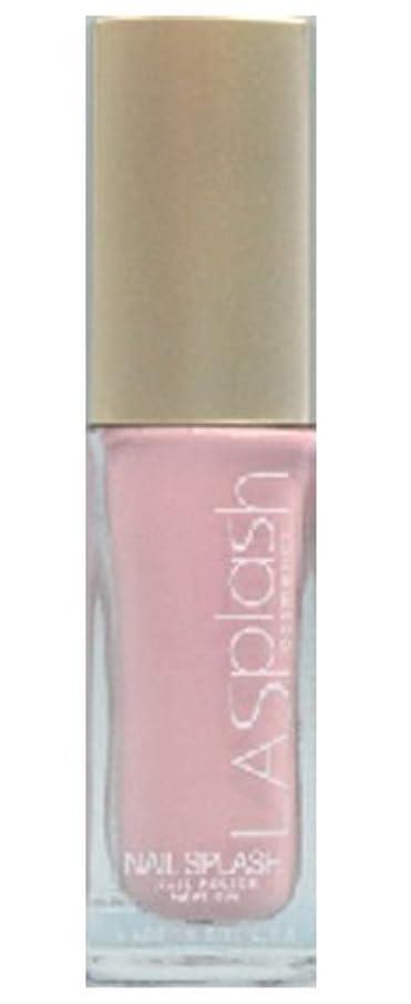 冗談でスペインマエストロLASplash ネイルカラー019 Pink