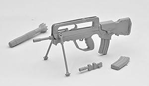 リトルアーモリー LA038 FA-MAS G2タイプ プラモデル