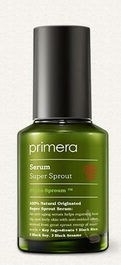ジョージバーナード暗くする下に[Primera] Super Sprout Serum 50ml/[プリメーラ] スーパースプラウトセラム 50ml [並行輸入品]