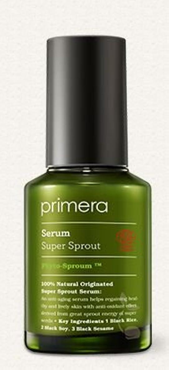 残忍な蛾派生する[Primera] Super Sprout Serum 50ml/[プリメーラ] スーパースプラウトセラム 50ml [並行輸入品]