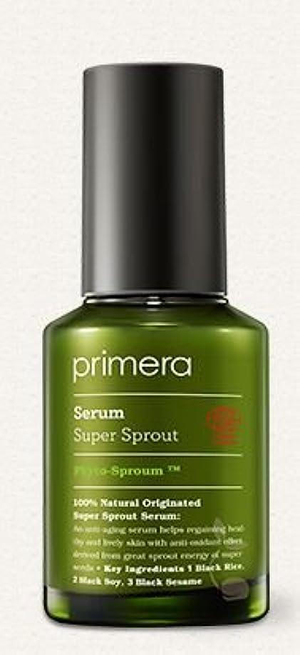 非公式クリケットテレビ[Primera] Super Sprout Serum 50ml/[プリメーラ] スーパースプラウトセラム 50ml [並行輸入品]