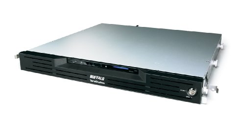 BUFFALO RAID5対応 Windows Storage Server搭載モデル 8TB WS-RV8.0TL/R5
